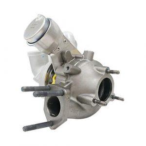 Genuine Borg Wagner diesel turbo unit for Hyundai iLoad 2008 to 2012