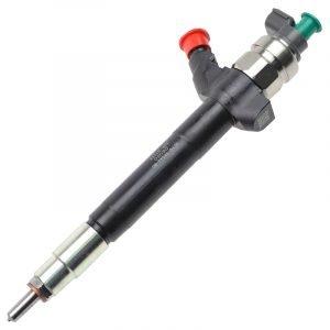 Genuine diesel injector for Land Rover Defender 2.4L & Ford Transit 2.2L