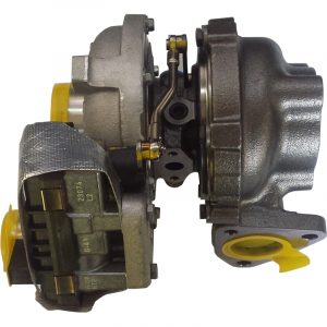 Genuine Warner Turbocharger for Kia and Hyundai models 2009 to 2018