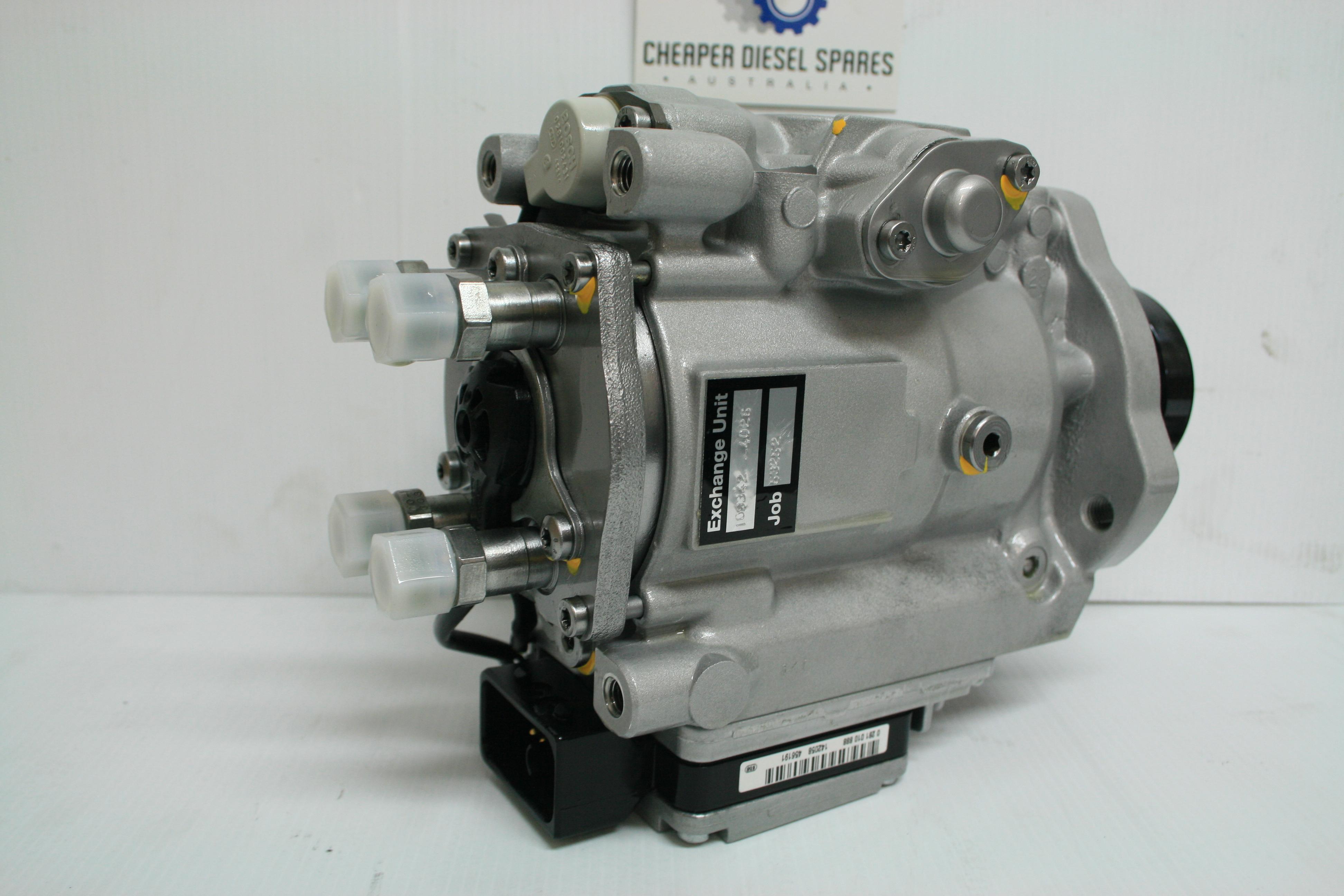 Diesel Fuel Pump to suit Nissan Patrol ZD30 VP44, 16700-VG100, 109342-4026  Exchange