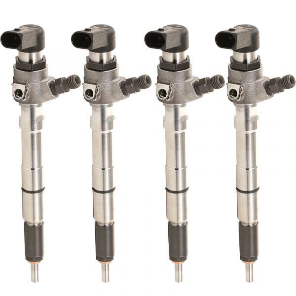 Buy Audi VW & Skoda 1.6L Diesel Engine Fuel injector Set in Australia