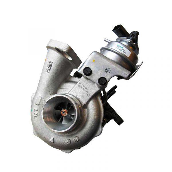 Genuine Turbo Unit to suit Holden Captiva LS / LT / LTZ 2.2L Z22D1