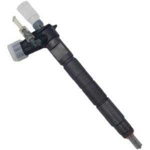 Genuine OEM diesel fuel injector for Hyundai Santa Fe, iX35 & Kia Sorento