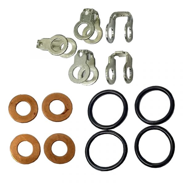 Buy diesel injector washer kit for Nissan Navara / Pathfinder YD25 Engines