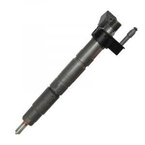 Genuine Bosch diesel injectors suit VW, Porsche and Audi 2.7 & 3.0L TDi