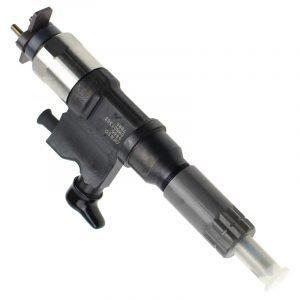Genuine OEM diesel fuel injector to suit Isuzu N & F Series 4HK1 / 6HK1
