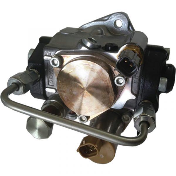 Genuine OEM diesel fuel pump to suit Mitsubishi Triton 2.4L 4N15 I4
