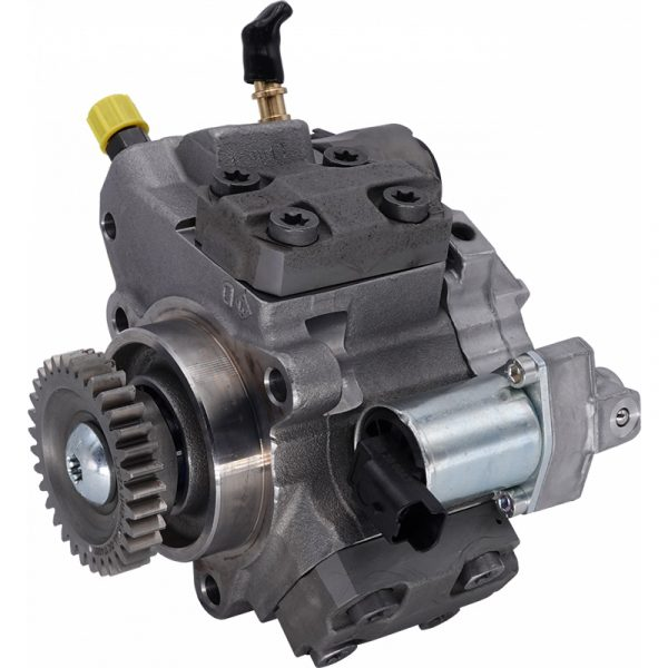 New genuine diesel fuel pump for Land Rover Range Rover 2006 to 2013