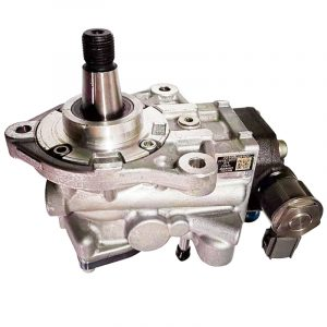 Genuine high pressure fuel pump for Toyota 1GDFTV & 2GDFTV engines