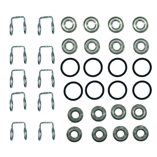 Washer kit to suit Toyota 79 / 200 Series 1VD-FTV engines 4.5L