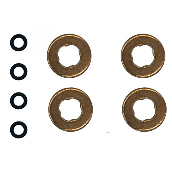 Washer kit to suit injectors for Ford Ranger & Mazda BT-50 2.5 & 3.0L