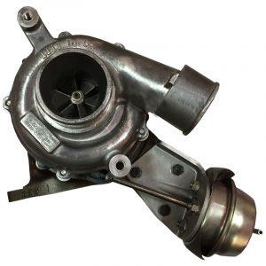 Genuine OEM turbo unit for Mitsubishi Pajero diesel 4M41T 3.2L