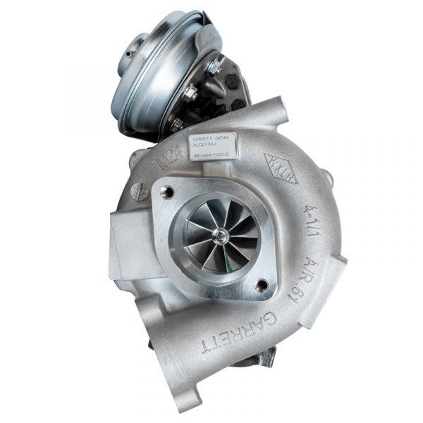 Genuine OEM turbo unit for Toyota Landcruiser 78/79 Series 1VDFTV 4.5L