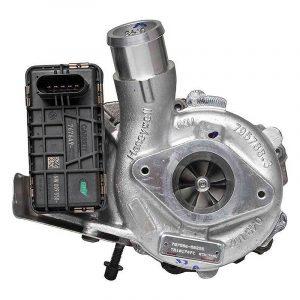 Genuine OEM turbo unit for Ford Ranger, Transit / Mazda BT50 2.2L