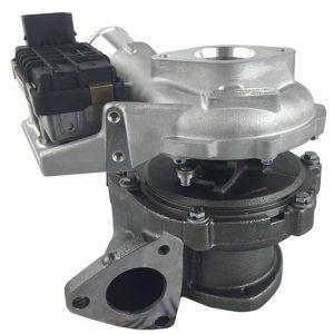 Genuine OEM turbo unit for Ford Ranger, Everest/ Mazda BT50 3.2L