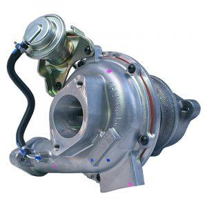 Genuine OEM turbo unit for Nissan Navara D22 YD25 2.5L