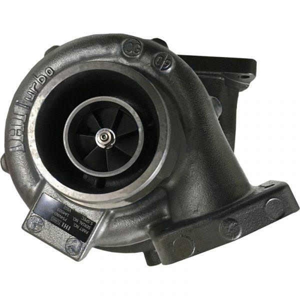 Genuine OEM turbo unit for Isuzu NLR / NNR 4JJ1-TCS 3.0L Diesel
