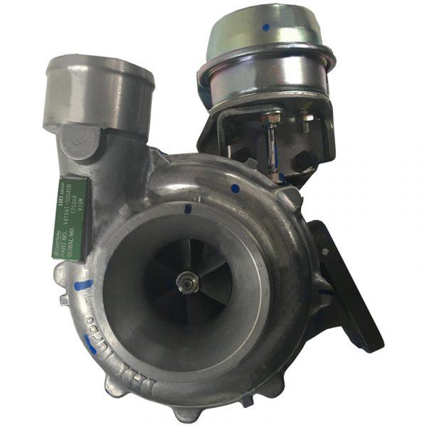 Genuine OEM turbo unit for Holden Colorado / Isuzu D-Max 4JJ1TC 3.0L