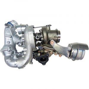 Genuine OEM turbo unit for Mercedes Benz Sprinter 2.2L OM651