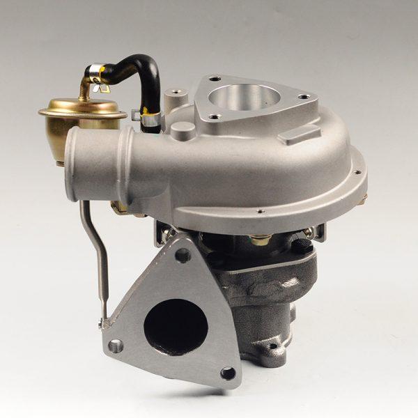 Genuine OEM turbo unit for Nissan Navara D22 ZD30 3.0L