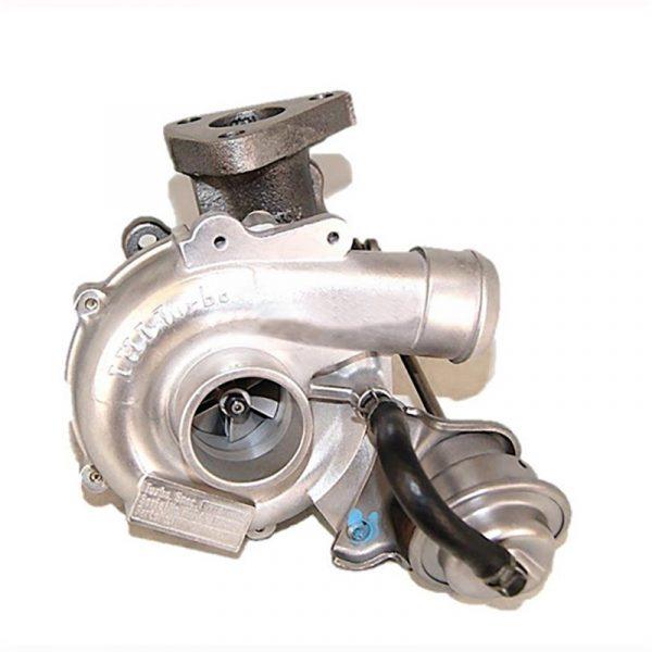 Genuine OEM turbo unit for Mitsubishi Triton ML, MN 4D56T 2.5L