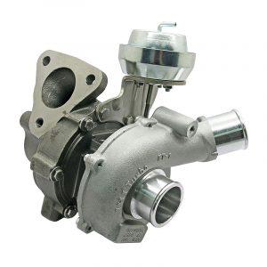 Genuine OEM turbo unit for Mitsubishi Triton ML, MN 131kW 4D56T 2.5L