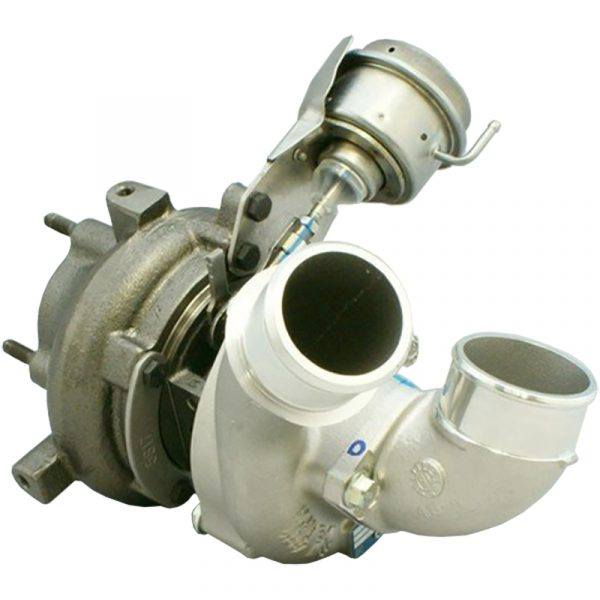 Genuine OEM turbo unit for Hyundai iLoad / iMax D4CB 2.5L