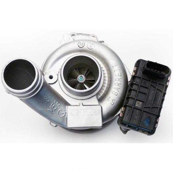 Genuine OEM turbo unit for Mercedes Benz, Jeep & Chrysler3.0L