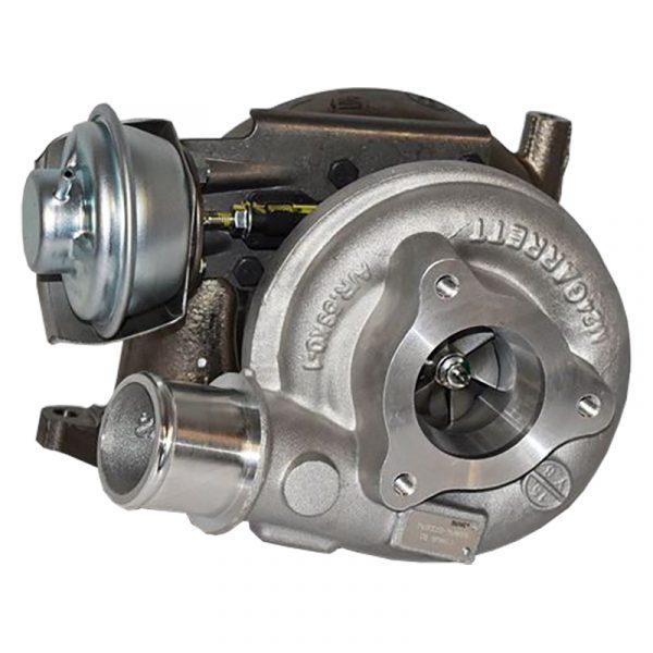 Genuine OEM turbo unit for Nissan Patrol GU, Y61 ZD30 3.0L