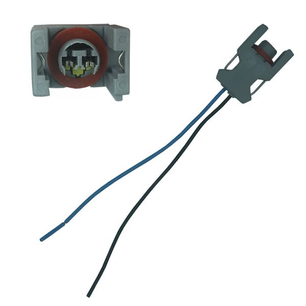 Buy Delphi injector electrical Connector for your Diesel Engine in Australia