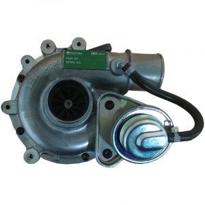 Genuine OEM turbo unit for Ford Courier/ Mazda B- Series Bravo 2.5L