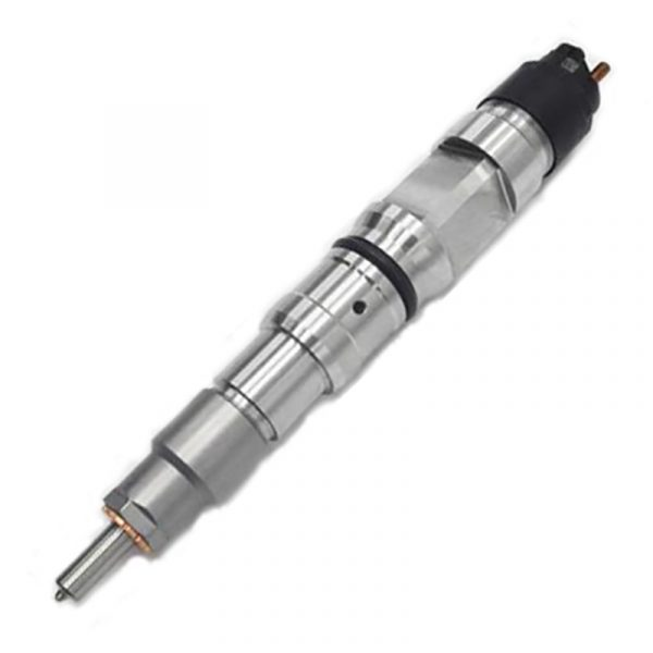 Genuine OEM diesel fuel injector for MAN TGS, TGA & Lion's City 10.5L