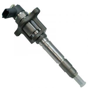 Genuine OEM diesel fuel injector for Mitsubishi Fuso Rosa Bus 4.9L 4M50